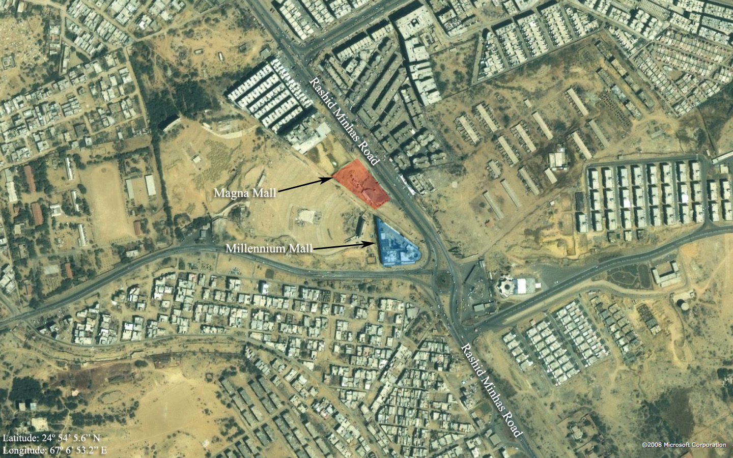 Satellite view of Karachi.jpg